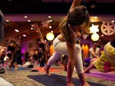 yoga pros